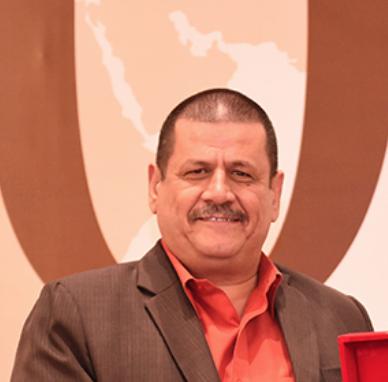 Husain M. Al Raeesi